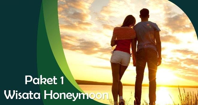paket 1 honeymoon jogja