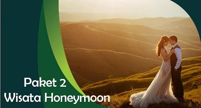 paket 2 honeymoon jogja