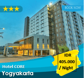 hotel-core-jogja