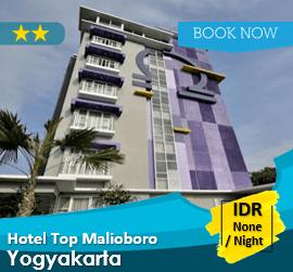 hotel-top-malioboro