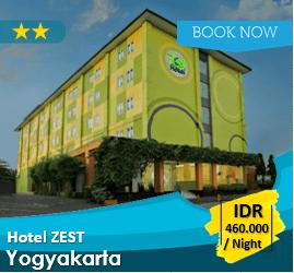 hotel-zest-jogja