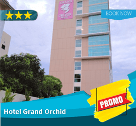 hotel-orcid