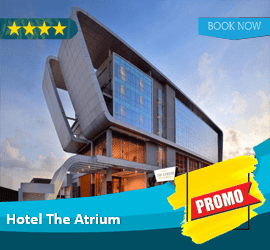 hotel-the-atrium
