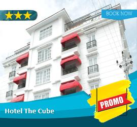 hotelthecube