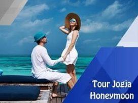 paket wisata honeymoon